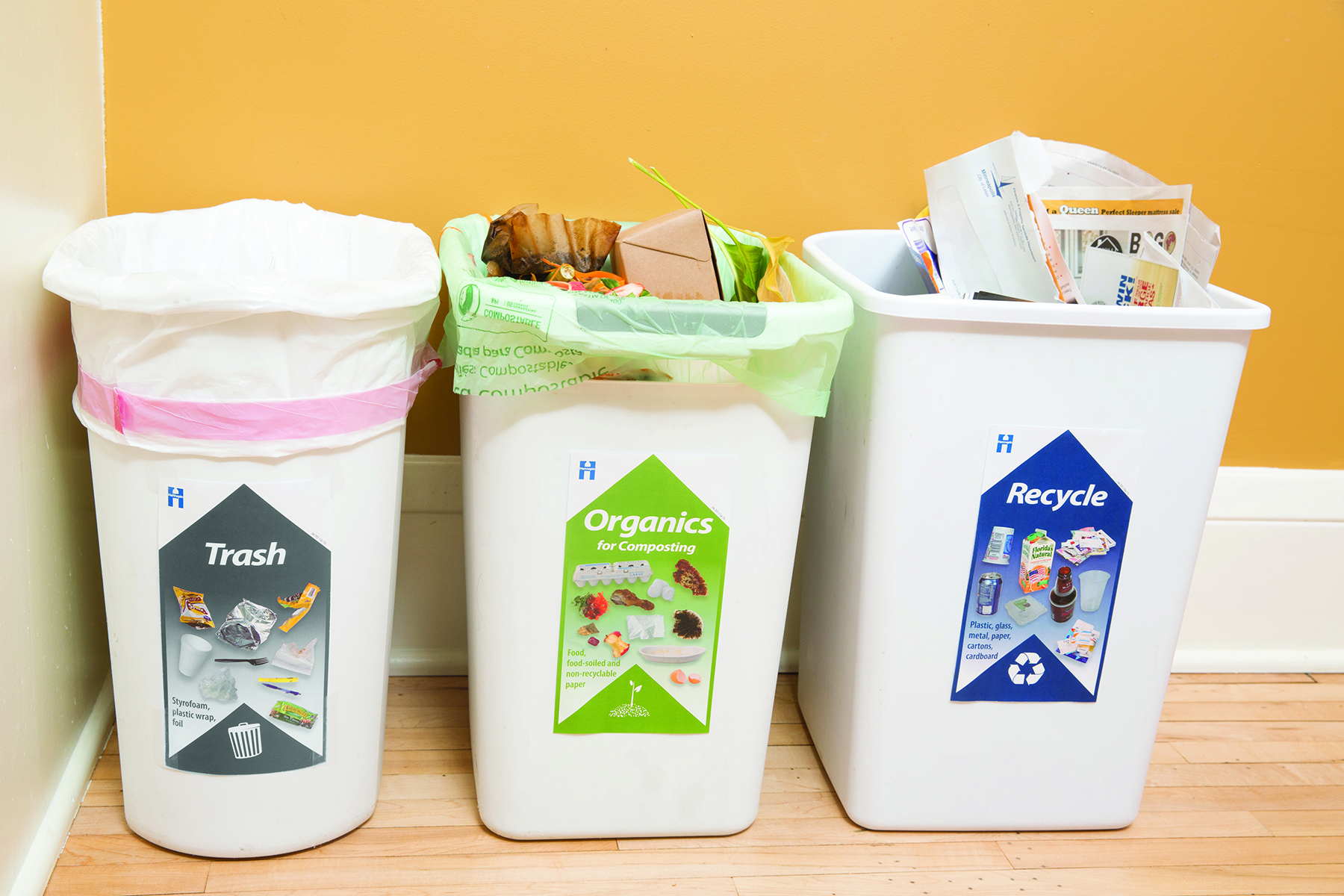 7 Waste Management Tips For City Dwellers